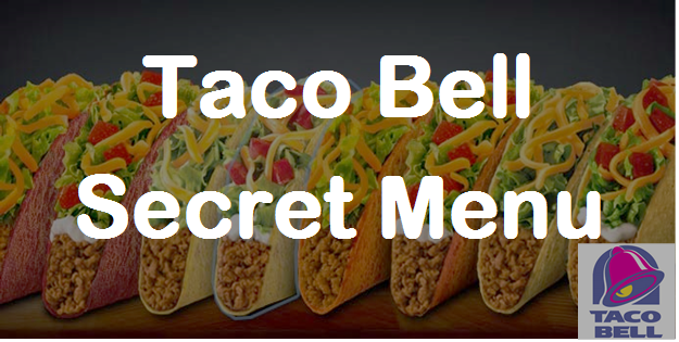 Taco Bell Bread Secret Menu