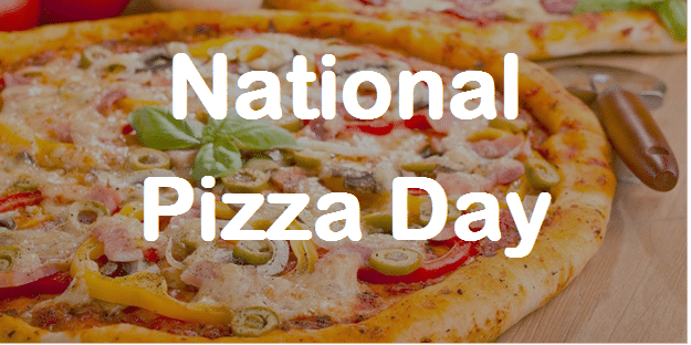 National-Pizza-Day